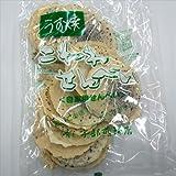 うす焼き こわれせんべい(自家用煎餅)140g 宇部煎餅店 [その他]