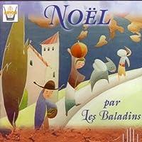 Noel Par Les Baladins