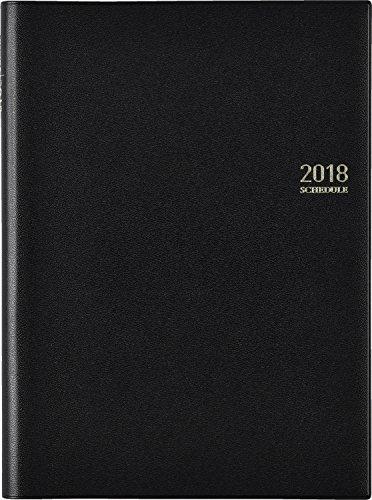 [해외]다카하시 수첩 2018 년 4 월 시작 위클리 링 다이어리/Takahashi notebook beginning in April 2018 Weekly ring diary