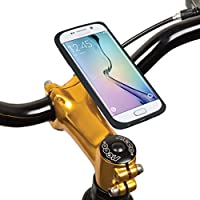 TiGRA Sport Galaxy S6 edge 自転車 バイク ホルダー ケース マウント MountCase for Galaxy S6 edge 【 BIKE KIT 】