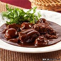 ニチレイ 御茶ノ水「小川軒」小川洋シェフ監修 ビーフシチュー 1食(170g)(家シェフNew)(冷凍食品)