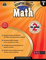 Essential Skills Math Grade 5