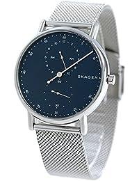 [スカーゲン]SKAGEN 腕時計 シグネチャー 40mm スモールセコンド SKW6389 メンズ [並行輸入品]