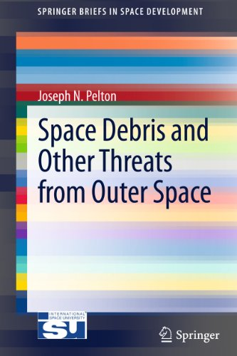 Space Debris and Other Threats from Outer Space (SpringerBriefs in Space Development)