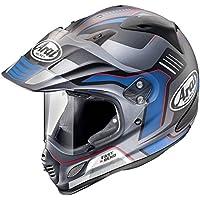 アライ(ARAI) ヘルメット フルフェイス ツアークロス3 ビジョン グレー 57-58cm TX3_VISION_GY57