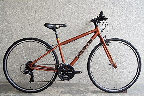 C)Kona(コナ) DEW(DEW) クロスバイク 2015年 46サイズ