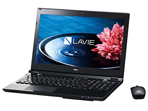 LAVIE Note Standard NS350/EAB PC-NS350EAB