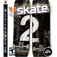 Skate 2 - Playstation 3 [並行輸入品]