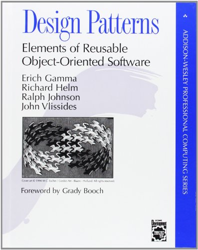 Design Patterns: Elements of Reusable Object-Oriented Software (Addison-Wesley Professional Computing Series)の詳細を見る