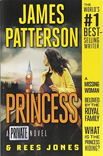 Download Princess: A Private Novel 1538714434