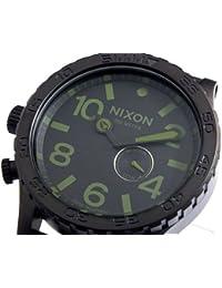 ニクソン NIXON 51-30 腕時計 A057-1042 [並行輸入品]