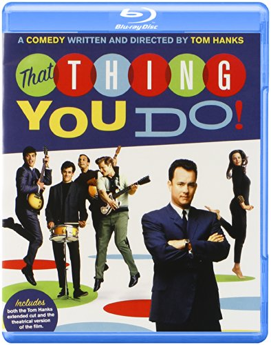 That Thing You Do [Blu-ray] [Import]