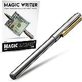 [マジック メーカー]Magic Makers Magic Writer Ultimate Pen Thru Bill Illusion by MM-0617 [並行輸入品]