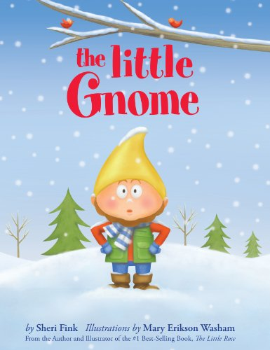 Download The Little Gnome (The Little Series Book 2) (English Edition) B0085YDP3M