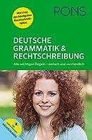 Pons German series: PONS Deutsche Grammatik und Rechtschreibung