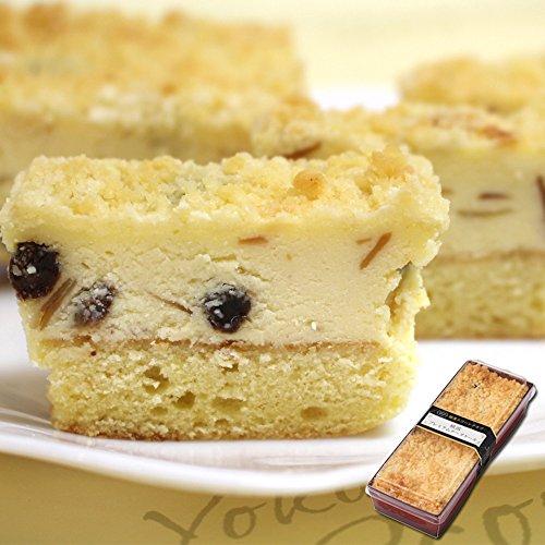( 冷凍 / 横濱スコーンクラブ ) 横濱プレミアムチーズケーキ