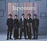 Japonism/Ltd CD+DVD Deluxe Edition Version a