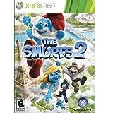 The Smurfs 2 (輸入版:北米) - Xbox360