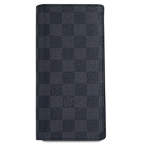 ルイヴィトン 財布 N62665 ダミエ・グラフィット ポルトフォイユ・ブラザ [並行輸入品]