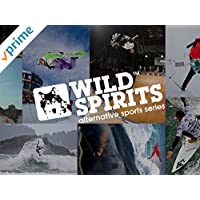 Wild Spirits - Alternative Sports Magazine Show