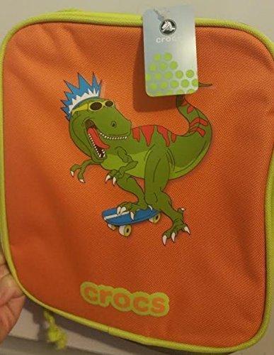 Crocsランチバッグ