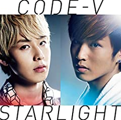 Day By Day♪CODE-V