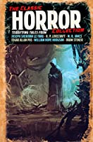The Classic Horror Collection: Terrifying Tales