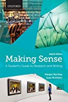 A Student's Guide to Research and Writing (Making Sense)