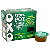 Oxo Stock Pot Garden Vegetables With Parsley An...