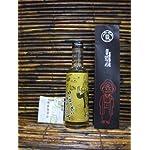 紀州鶯屋 ばばあの梅酒 蜂蜜梅酒 300ml