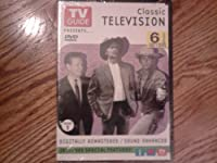 Classic Television Shows 1 [DVD]
