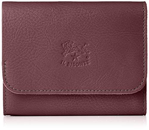 7618f5bd3f5c [イル ビゾンテ] 二つ折り財布 C0594M Original Leather 並行輸入品 IL-C0594M
