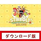 Stikbold! ドッジボールアドベンチャー! DELUXE|オンラインコード版