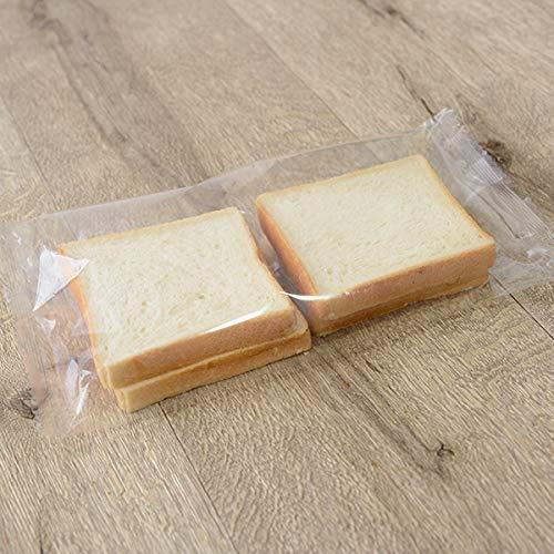 【業務用】ベルリーベ スライスミニ食パン 冷凍 4枚入り