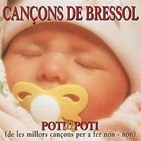 Cancons De Bressol