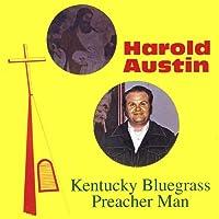 Kentucky Bluegrass Preacher Man