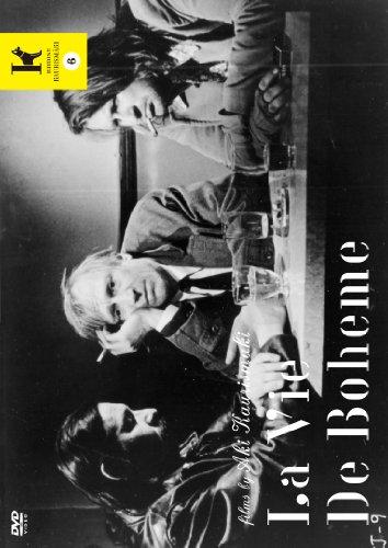ラヴィ・ド・ボエーム/トータル・バラライカ・ショー 【HDニューマスター版】(DVD)の詳細を見る