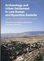 Archaeology and Urban Settlement in Late Roman and Byzantine Anatolia: Euchaïta-Avkat-Beyoezue and its Environment