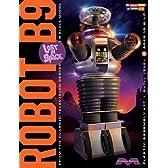 メビウス 1/6 宇宙家族ロビンソン B-9 フライデー (ビッグサイズモデル) プラスチックモデルキット MOE939