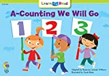 A-Counting We Will Go (Emergent Readers Series)