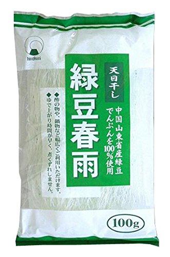 緑豆春雨 100g