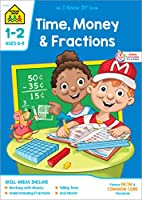 Time, Money & Fractions (An I Know It Bks)