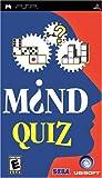Mind Quiz (PSP 輸入版 北米)日本版PSP動作可