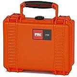 HPRC ハードケース 3.6L タイプB オレンジ RE2100B