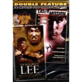 Laser Mission+The Real Bruce LeeMartial Arts[Double Feature] by Debi A. Monahan-Ernest Borgnine