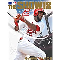 MLB THE SHOW 18 STRATEGY GUIDE & GAME WALKTHROUGH, TIPS, TRICKS, AND MORE! (English Edition)