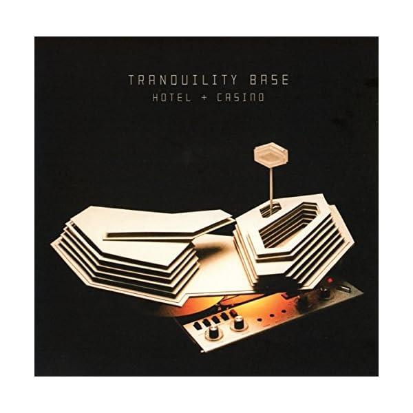 Tranquility Base Hotel &...の商品画像