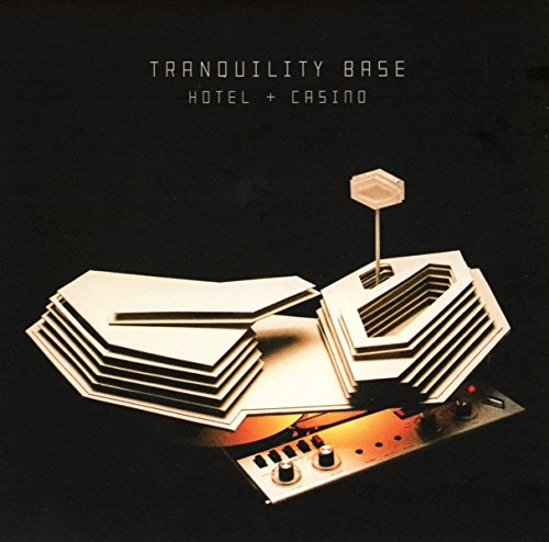 Tranquility Base Hotel & Casin