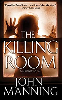 The Killing Room by [Manning, John]