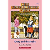 Baby-Sitters Club #11: Kristy and the Snobs